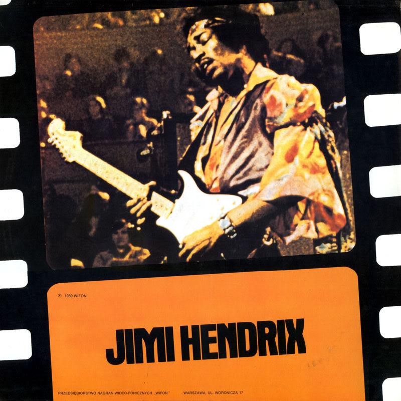 Londres (Royal Albert Hall) : 24 février 1969 RAHpologneback