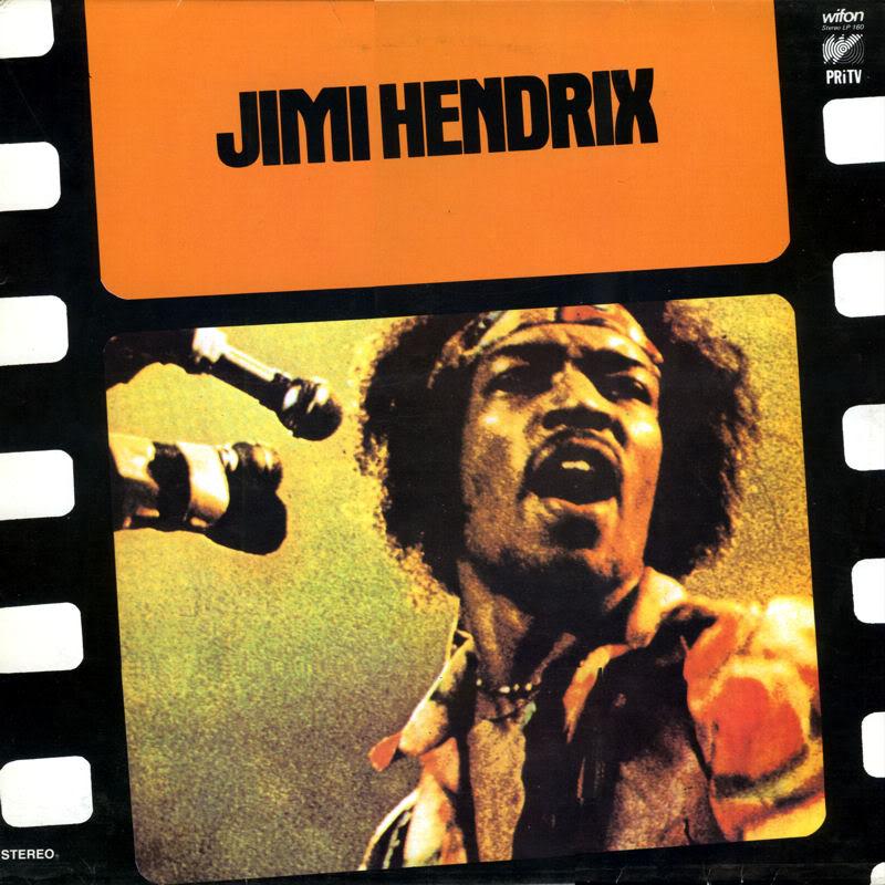 Londres (Royal Albert Hall) : 24 février 1969 RAHpolognefront