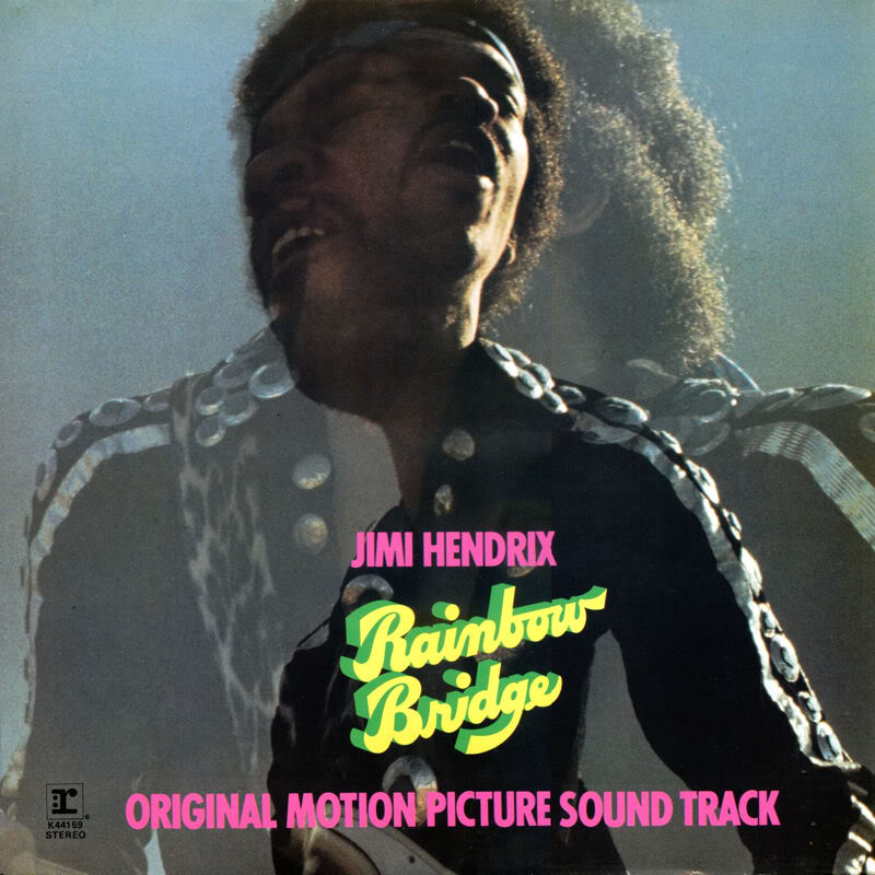 Discographie : Rééditions & Compilations RepriseK44159-RainbowBridgeFront