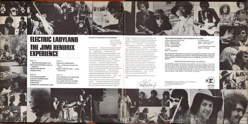 Electric Ladyland (1968) - Page 3 RepriseRS6307ElectricLadylandLabel2couleursInside