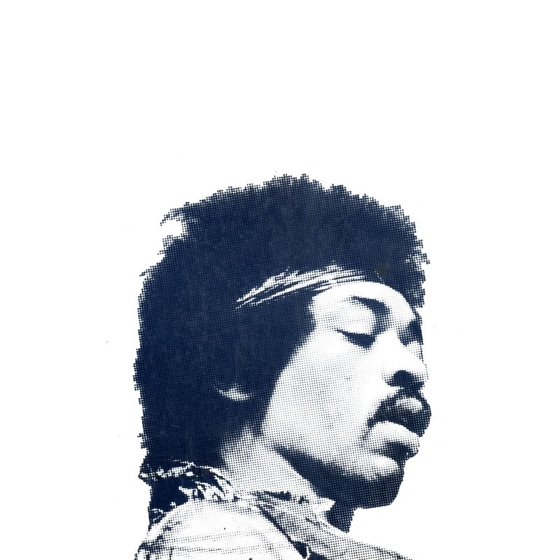 Discographie : Rééditions & Compilations - Page 2 StarportraitJimiHendrixExperienceFront