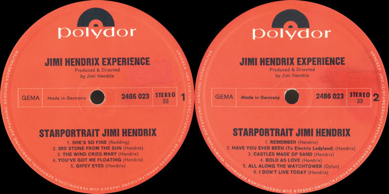 Discographie : Rééditions & Compilations - Page 2 StarportraitJimiHendrixExperienceRecord2