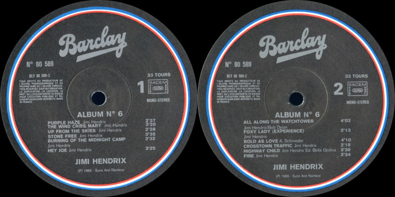 Discographie : Made in Barclay - Page 2 SunsandRainbowVolume6BarclayLabel_zpsff0bf979