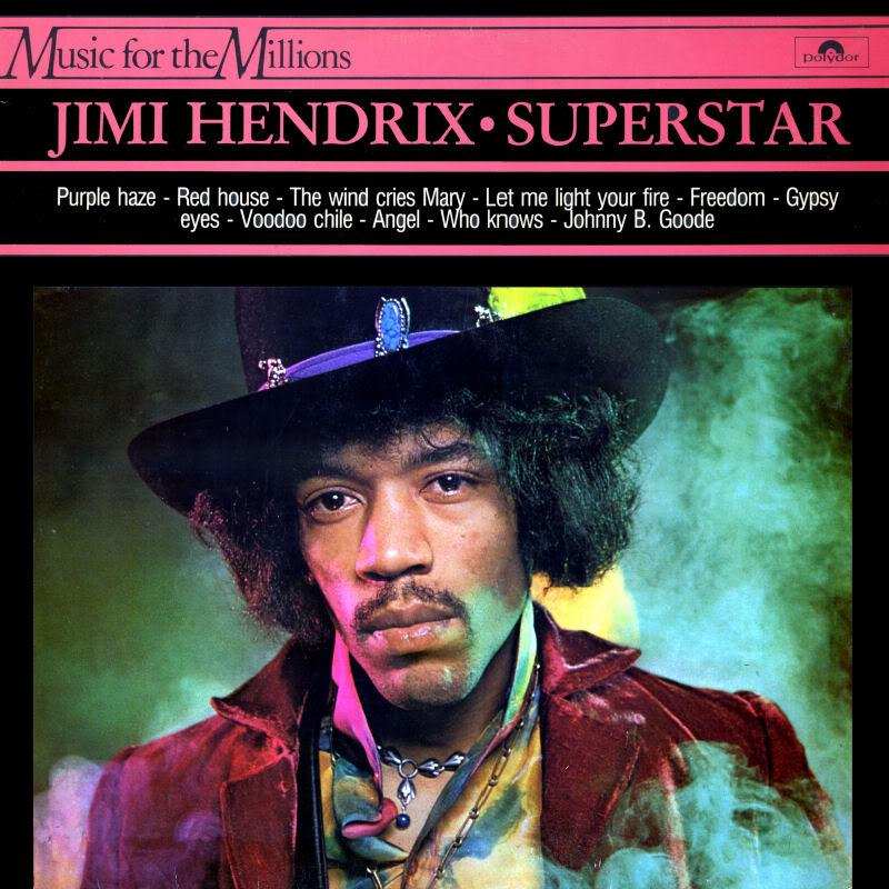 Discographie : Rééditions & Compilations SuperstarFront