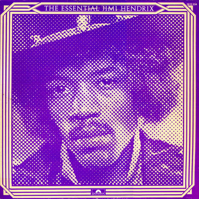 Discographie : Rééditions & Compilations TheEssentialFront