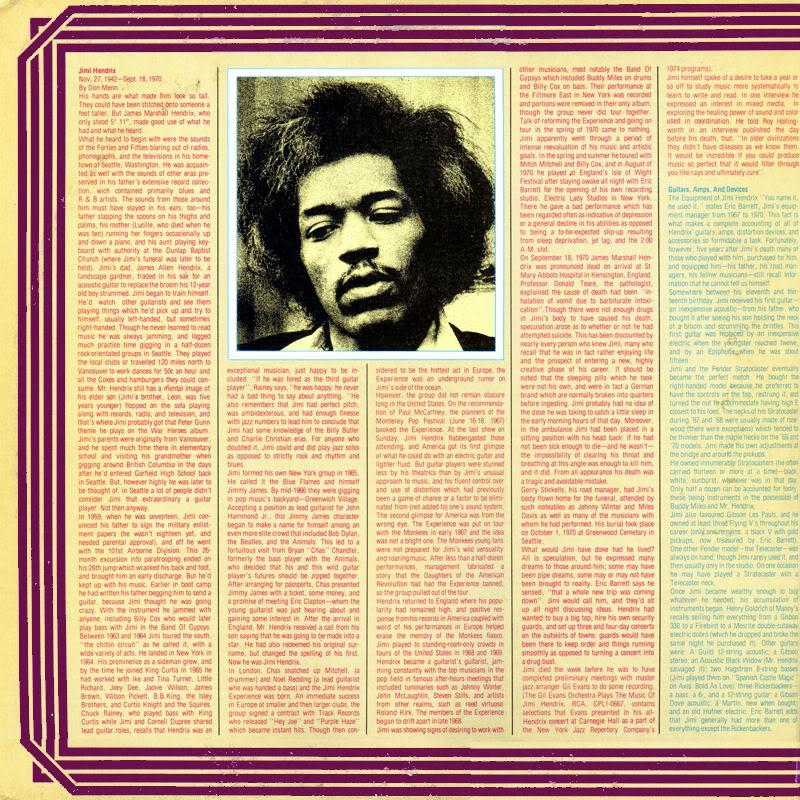 Discographie : Rééditions & Compilations - Page 4 TheEssentialRepriseInsidegauche