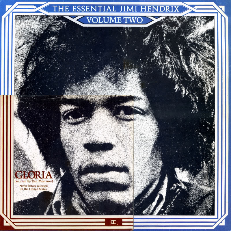 Discographie : Rééditions & Compilations - Page 5 TheEssentialVolumeTwoFrontGloria