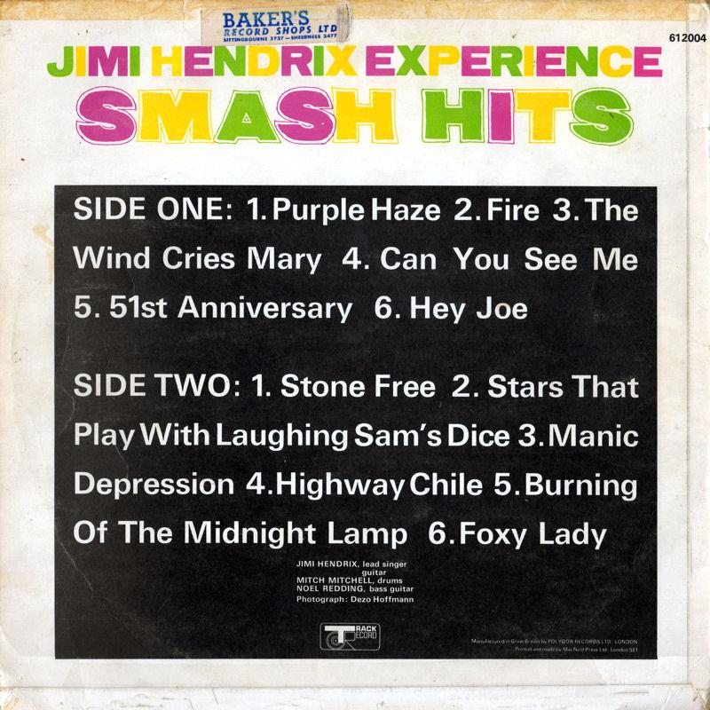 Discographie : Rééditions & Compilations - Page 9 Track612004-SmashHitsmonoBack_zpsfbb6f471