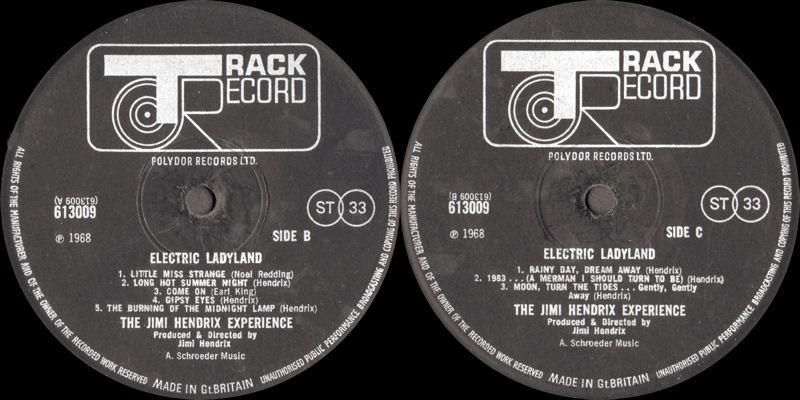 [Echanges/Vends] Vinyles 33 tours 30cm - Page 3 Track613008-9-ElectricLadylandWhitetextLabelBCdisque2_zpsec5eaa27