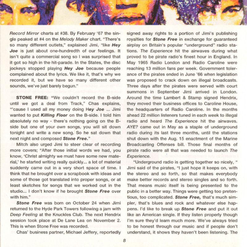 Discographie : Compact Disc   - Page 2 AreYouExperiencedPolydor521036-21993ADDlivret08_zps632212fb
