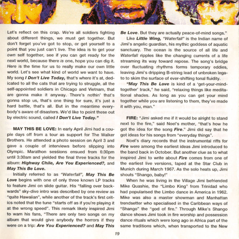 Discographie : Compact Disc   - Page 2 AreYouExperiencedPolydor521036-21993ADDlivret19_zpse05cb111