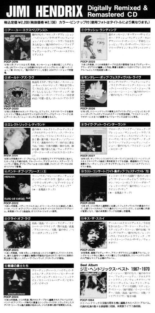 Discographie : Compact Disc   - Page 4 AreYouExperiencedPolydorPOCP-2019Encart4_zpse435bd36