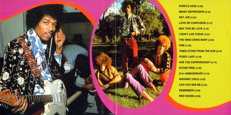 Discographie : Compact Disc   - Page 2 AreYouExperiencedRepriseST-91513Russie2000Livret2_zps53a12734