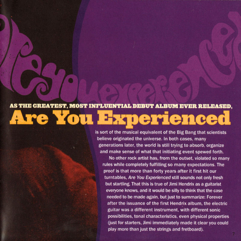 Discographie : Compact Disc   - Page 2 AreYouExperiencedSonyMusic88697631792ADD08Mars2010Livret07_zps795833fc