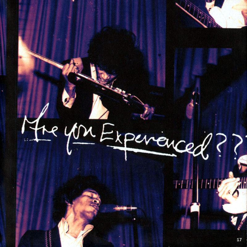 Discographie : Compact Disc   - Page 2 AreYouExperiencedSonyMusic88697631792ADD08Mars2010Livret17_zpsb3223b85