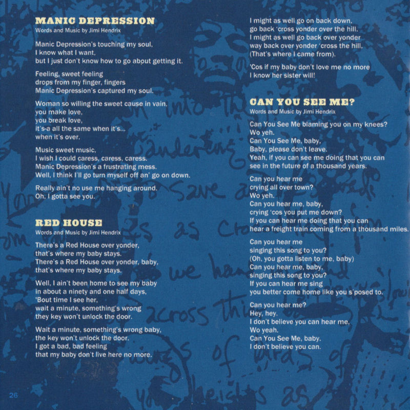 Discographie : Compact Disc   - Page 2 AreYouExperiencedSonyMusic88697631792ADD08Mars2010Livret26_zps93b49723