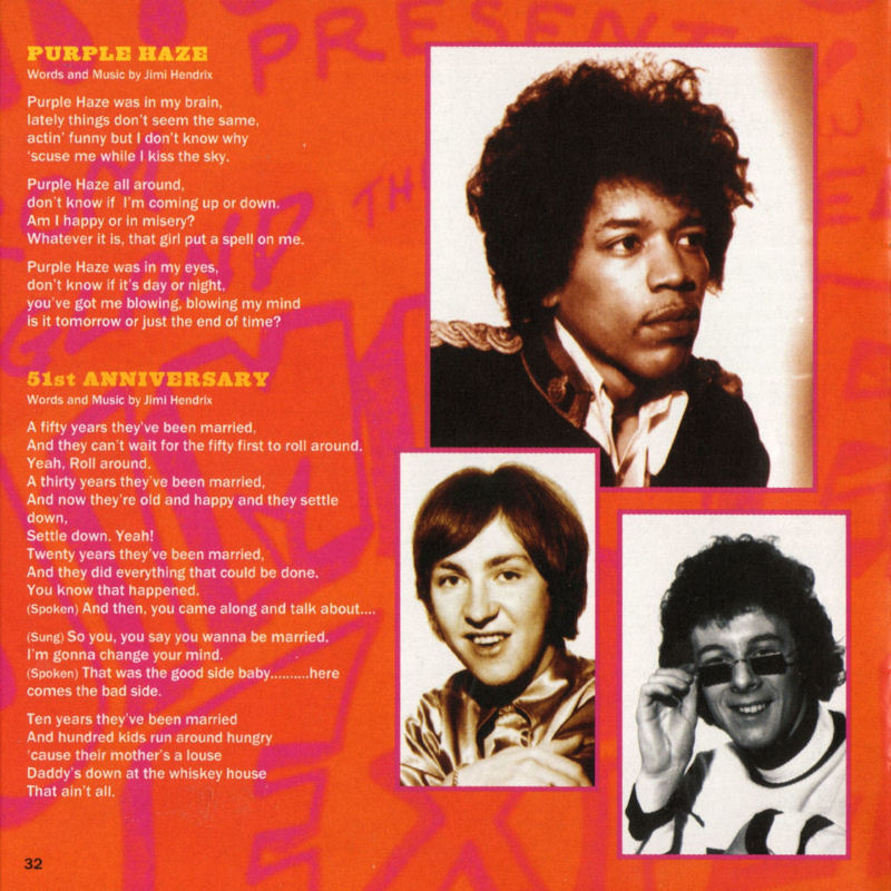 Discographie : Compact Disc   - Page 2 AreYouExperiencedSonyMusic88697631792ADD08Mars2010Livret32_zps4d1210a2