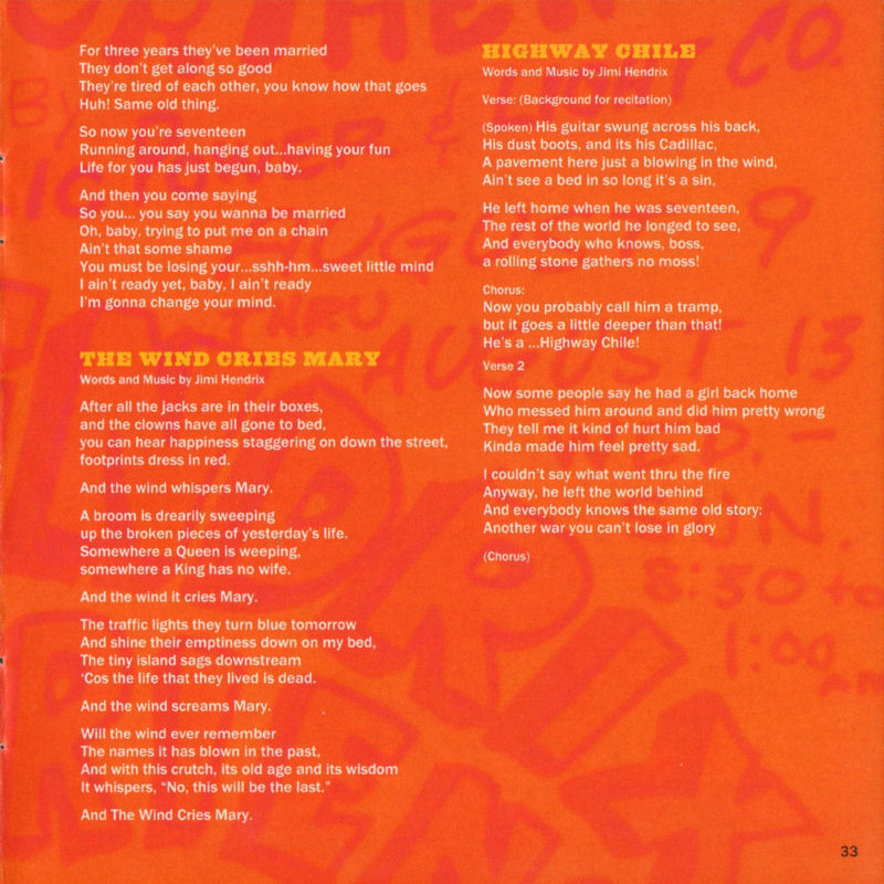 Discographie : Compact Disc   - Page 2 AreYouExperiencedSonyMusic88697631792ADD08Mars2010Livret33_zpsf508945c