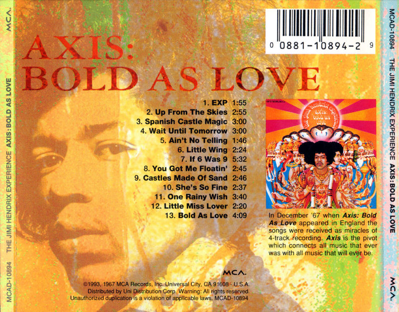 Discographie : Compact Disc   - Page 2 AxisBoldAsLoveDouglasMCAMCAD-1089428septembre1993Back_zps4a881fb8