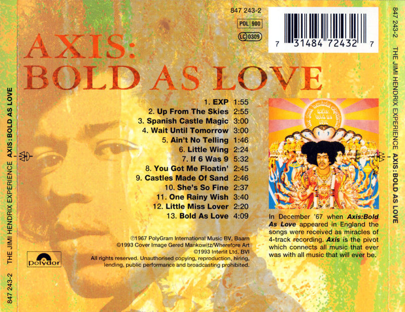 Discographie : Compact Disc   - Page 2 AxisBoldAsLoveDouglasPolydor847243-21993Back_zpsf01f8bb7