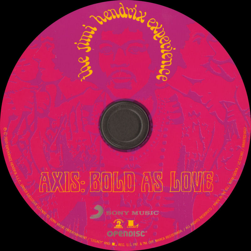 Discographie : Compact Disc   - Page 2 AxisBoldAsLoveSonyMusic886976216322010LabelCD_zps3f5cb3ce