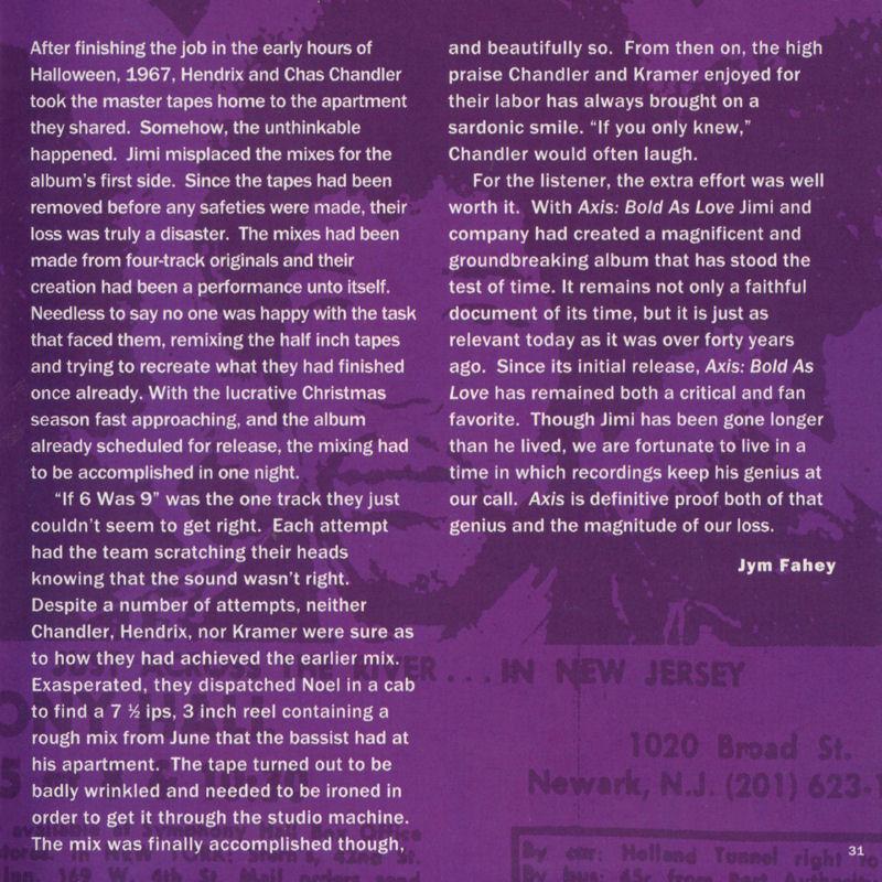 Discographie : Compact Disc   - Page 2 AxisBoldAsLoveSonyMusic886976216322010Livret31_zpse3ce0dbd