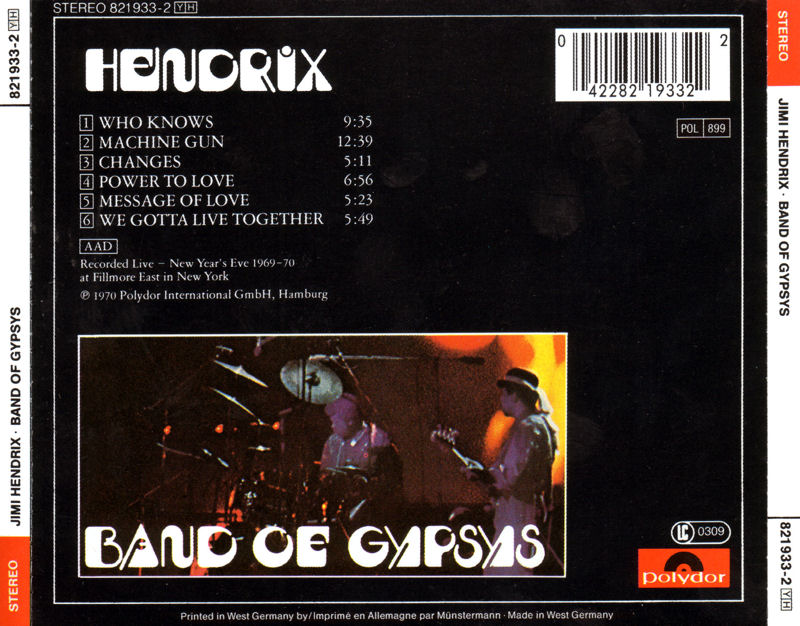 Discographie : Compact Disc   - Page 3 BOGPolydor821933-21988Back_zps2df83e9b