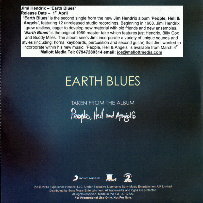 Discographie : Compact Disc   - Page 3 EarthBluesLC127232013Back_zps075272eb