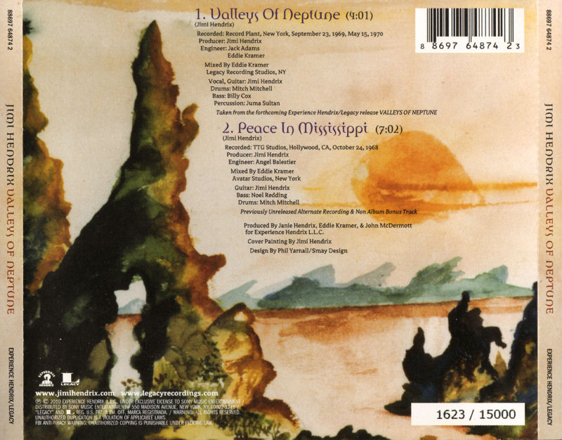 Discographie : Compact Disc   - Page 4 ExperienceHendrix8869764874-22010-ValleysOfNeptune-PeaceInMississippiBack_zpse6d3d0a5