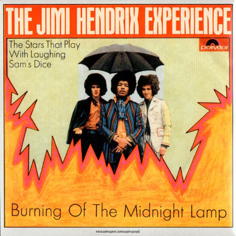 Discographie : Compact Disc   MCARecords0602498143605-BurningOfTheMidnightLamp-TheStarsThatPlayWithLaughingSamsDiceBack_zps31532437