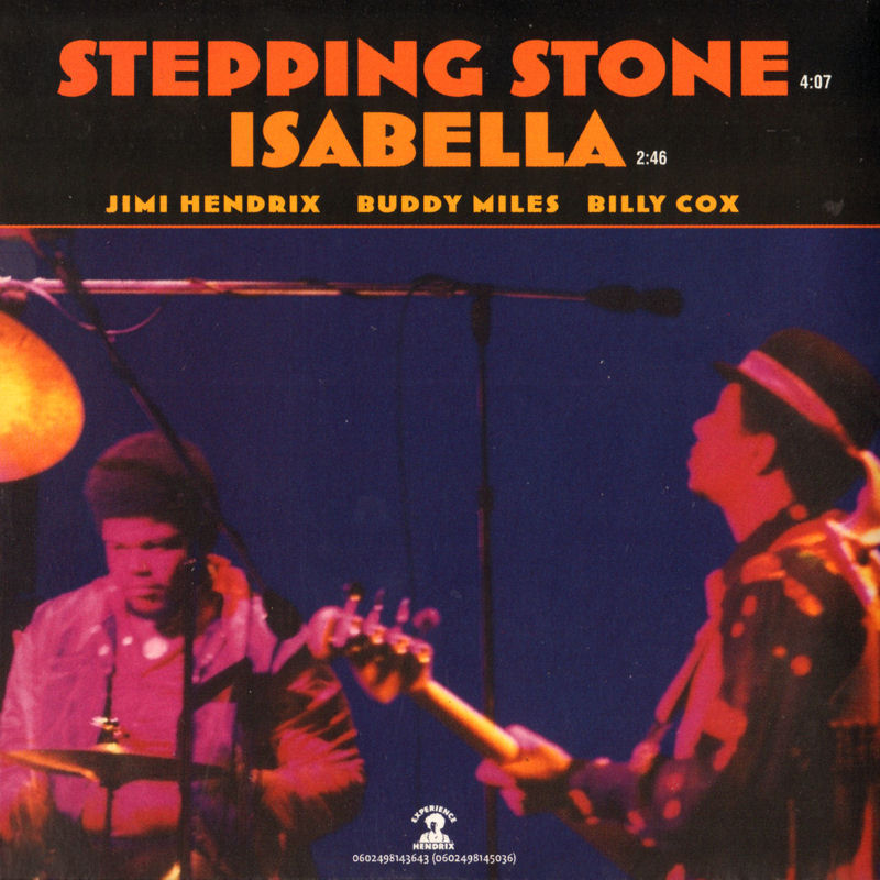 Discographie : Compact Disc   MCARecords0602498143643-SteppingStone-IsabellaBack_zps7d275ba8