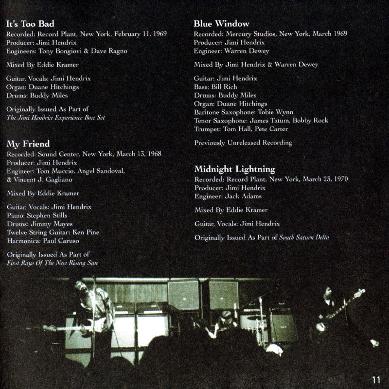 Discographie : Compact Disc   - Page 5 ExperienceHendrixB0000698-02-MartinScorsesePresentsTheBluesLivret11_zps39e8edfd