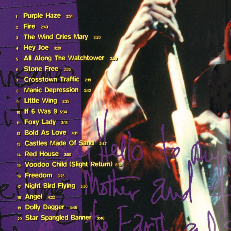 Discographie : Compact Disc   - Page 5 MCAMCD11671ExperienceHendrixLivret1_zps7c2889b0