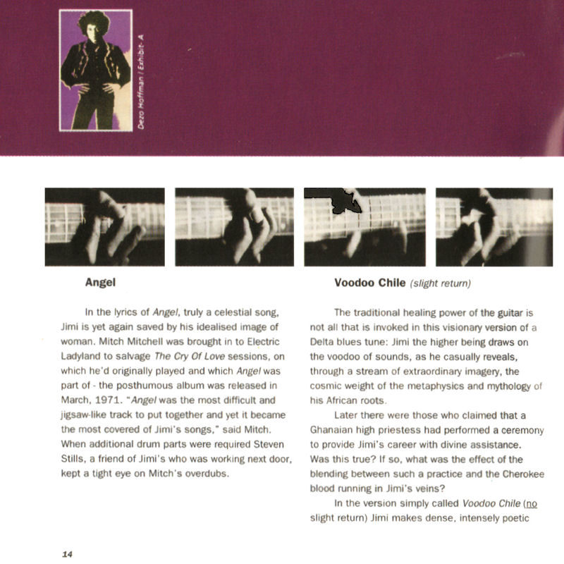 Discographie : Compact Disc   - Page 5 Polydor517235-2TheUltimateExperienceLivret13_zps25065b48