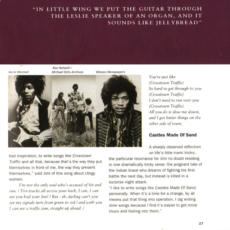 Discographie : Compact Disc   - Page 5 Polydor517235-2TheUltimateExperienceLivret16_zpsc897a137