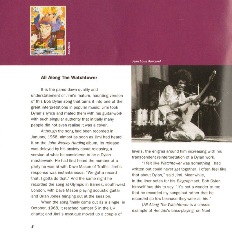 Discographie : Compact Disc   - Page 5 Polydor517235-2TheUltimateExperienceLivret7_zps871718e2