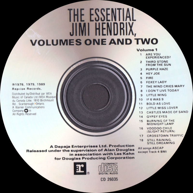 Discographie : Compact Disc   - Page 5 RepriseCD26035-TheEssentialJimiHendrixVolumesOneAndTwoLabel1_zpsfe843039