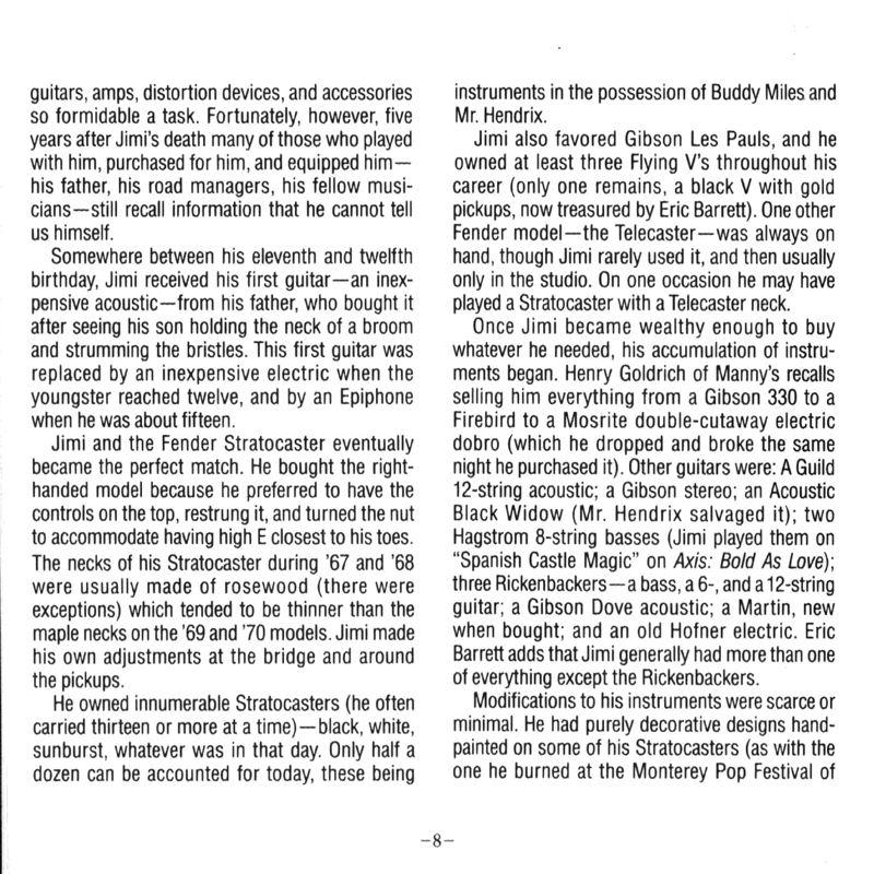 Discographie : Compact Disc   - Page 5 RepriseCD26035-TheEssentialJimiHendrixVolumesOneAndTwoLivret08_zpsa1ce3d78