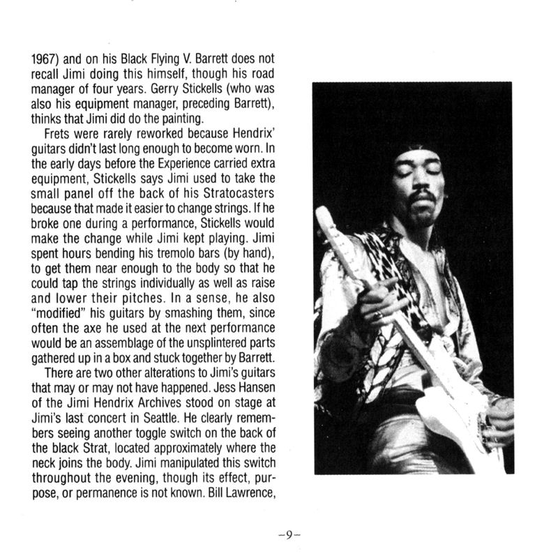 Discographie : Compact Disc   - Page 5 RepriseCD26035-TheEssentialJimiHendrixVolumesOneAndTwoLivret09_zps718719a2