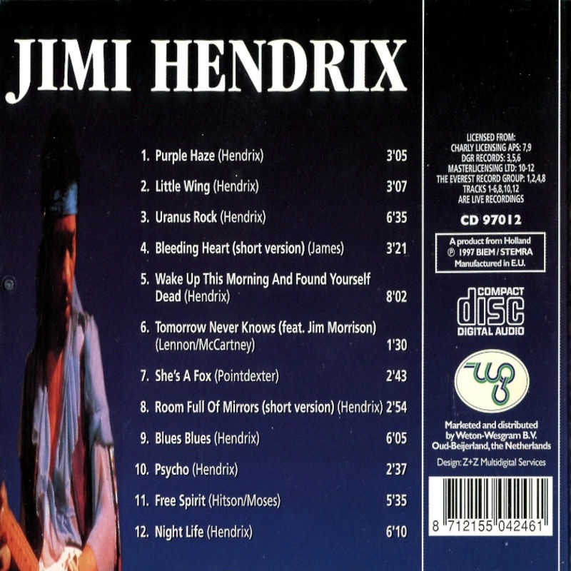 Discographie : Compact Disc   - Page 6 WGCD97012-JimiHendrixBack_zps87b711e6