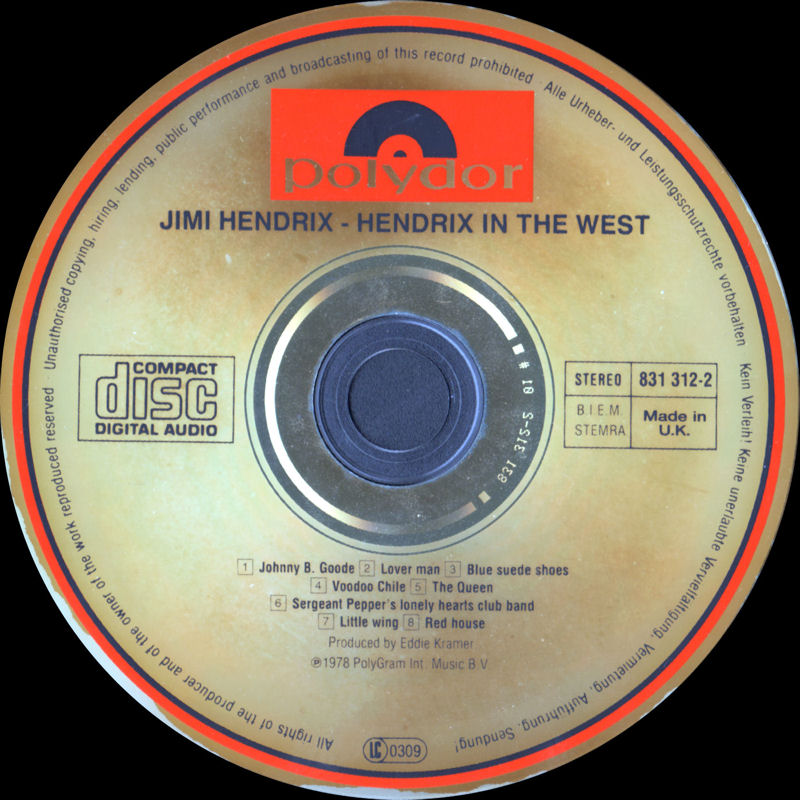 Discographie : Compact Disc   - Page 3 InTheWestPolydor831312-21988Label_zpse4e31b38