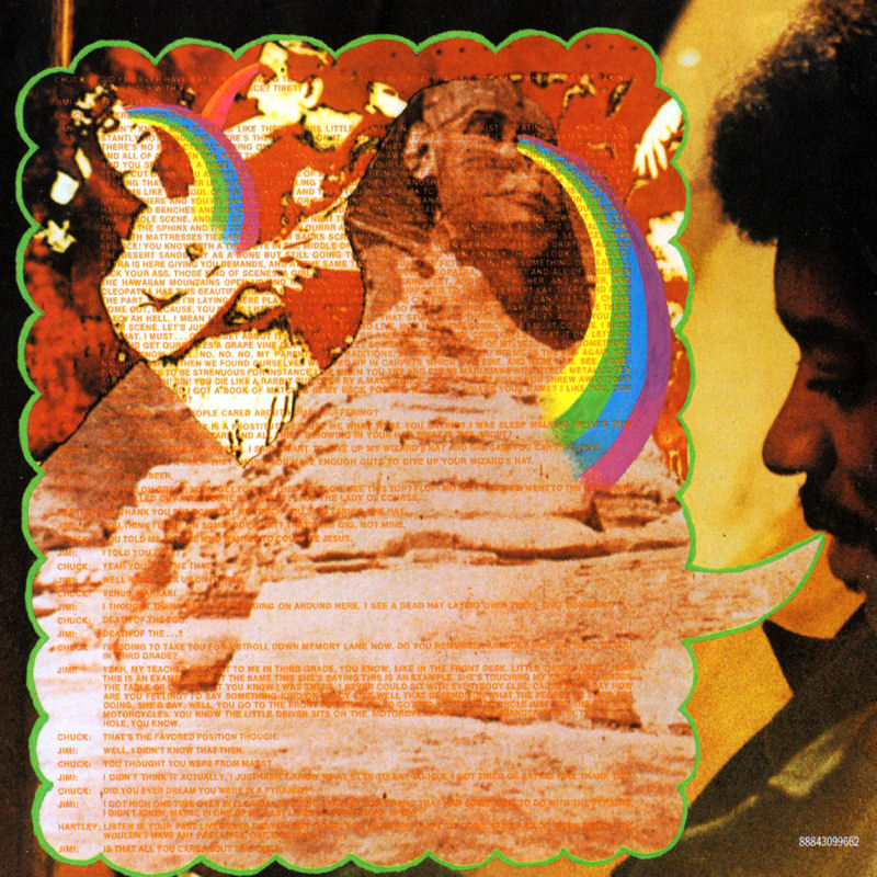 Discographie : Compact Disc   - Page 4 RainbowBridge2014BackInside_zps96f145c1