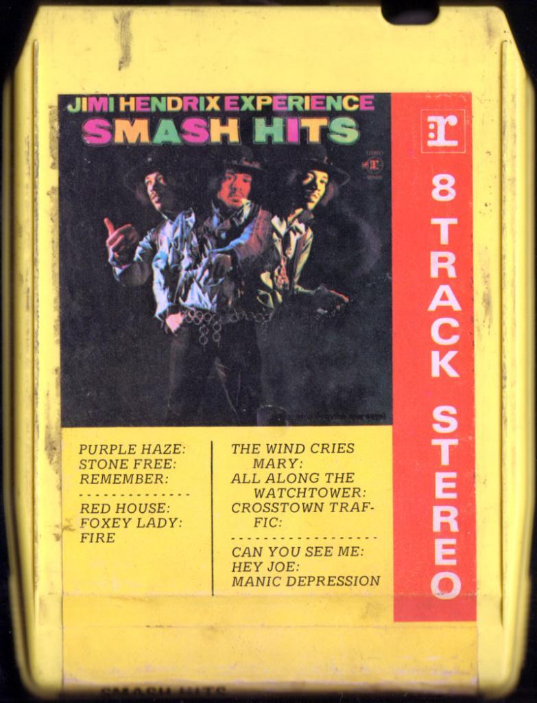 Discographie : Rééditions & Compilations - Page 7 SmashHitscartridgeCanada_zps310f01e1