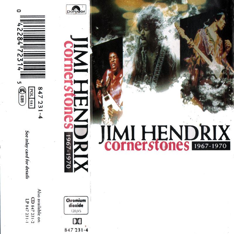 Discographie : Rééditions & Compilations CornerstonesK7Front_zpsfi9njmol