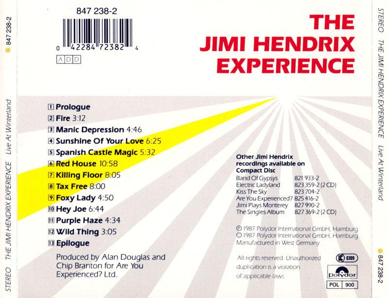 Discographie : Compact Disc   - Page 3 LiveAtWinterlandPolydor847238-21987Back_zpsedf7d3e1