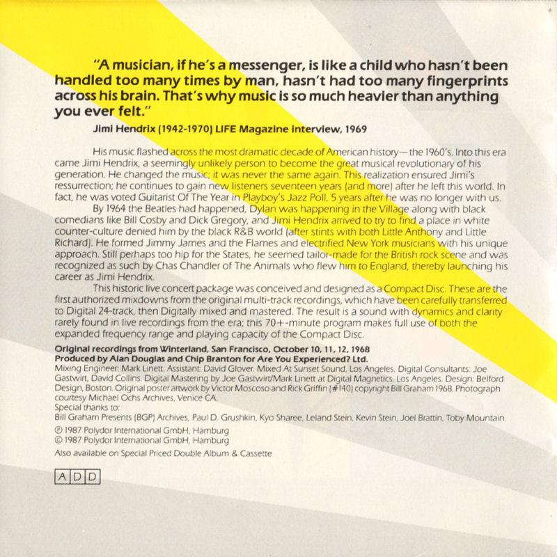 Discographie : Compact Disc   - Page 3 LiveAtWinterlandPolydor847238-21987Inlay4_zps8cca23a0