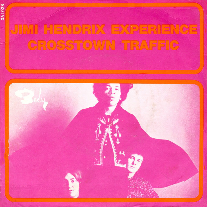 Discographie : Made in Barclay - Page 2 1968%20Barclay%20061038CrosstownTraffic-GypsyEyesFront