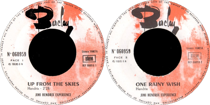 Discographie : Made in Barclay - Page 3 1968%20Barclay060959-UpFromTheSkies-OneRainyWishLabel