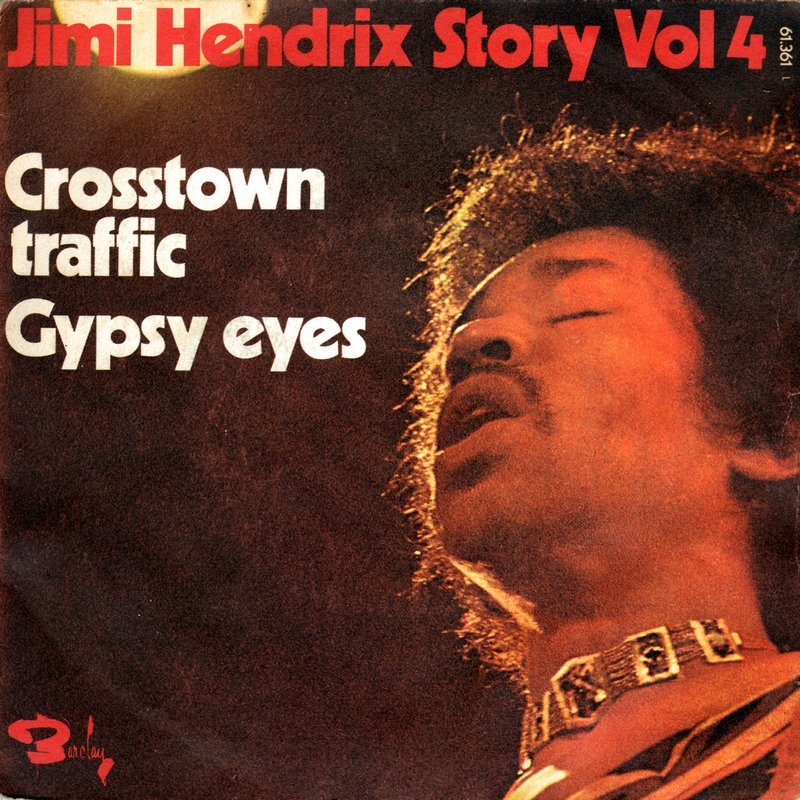 Discographie : 45 Tours : SP,  EP,  Maxi 45 tours 1970%20Barclay%2061.361StoryVol4Front