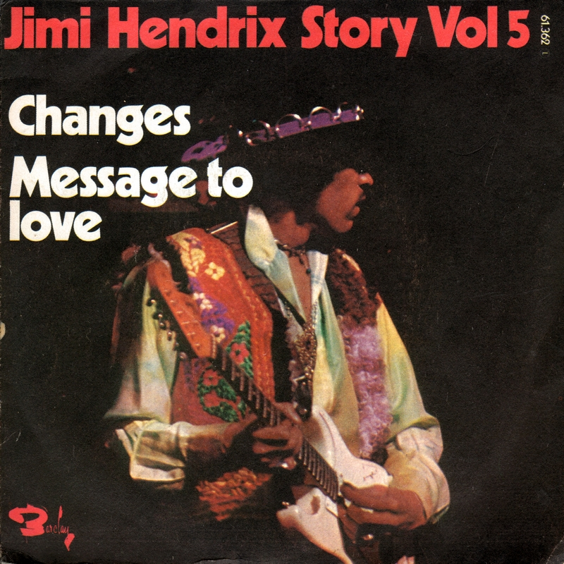 Discographie : 45 Tours : SP,  EP,  Maxi 45 tours 1970%20Barclay%2061.362%20StoryVol5Front